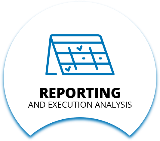 Reporting and Execution Analysis